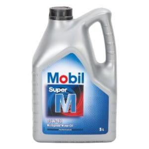 Mobil Super M