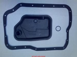 Auto Trans Filter Kit WIX 58978 Hastings TF125 TF1124 ATP B-131 616-58978 TK123