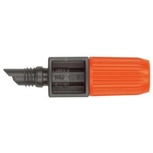 Microdrip - regulowany kroplownik końcowy, 10 szt - 1735864641
