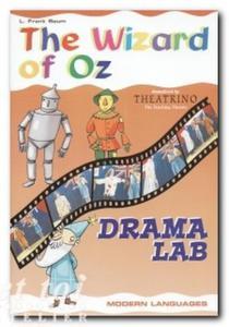 The Wizard of Oz - Drama Lab - 2827701567
