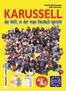 Karussell - die Welt, in der man Deutsch... - 2827701655