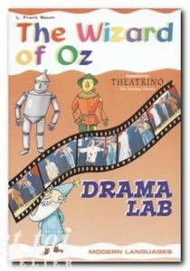 The Wizard of Oz - Drama Lab + DVD Video - 2827701740