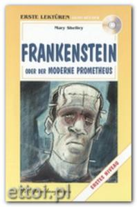 Frankenstein Oder Der Moderne Prometheus +... - 2827701878