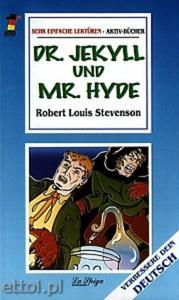 Dr. Jekyll und Mr. Hyde - 2827701967
