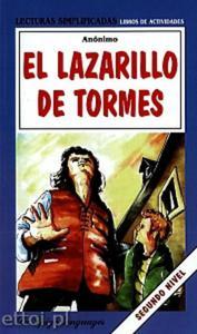 El Lazarillo de Tormes - 2827702007