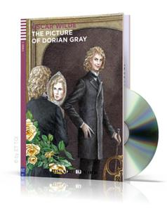 The Picture of Dorian Gray + CD audio - 2827702377