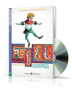 Till Eulenspiegel + CD audio - 2827702435