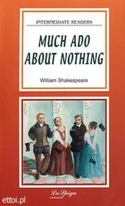 Much ado about nothing + CD audio - 2827702490