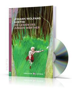 Die Leiden des Jungen Werther + CD audio - 2827702666