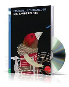 Die Zauberflöte + CD audio