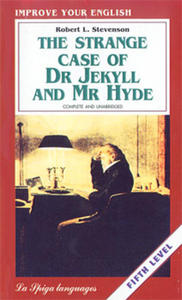 Strange Case of Dr Jekyll and Mr Hyde (The) - 2827703037