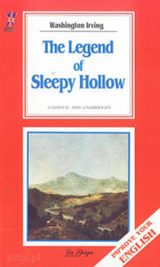 Legend of Sleepy Hollow (The) - 2827703056