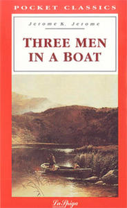 Three Men in a Boat - 2827703064