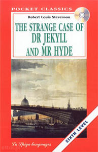 Strange Case of Dr Jekyll and Mr Hyde (The) - 2827703068