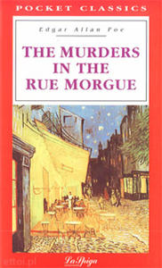 Murders in the Rue Morgue (The) - 2827703075