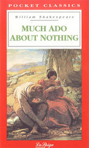 Much Ado About Nothing - 2827703092