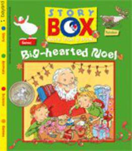 Story Box + CD - prenumerata na 1 rok (10... - 2827703412