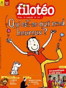 Filotéo - prenumerata na 1 rok (6 numerów... - 2827703427