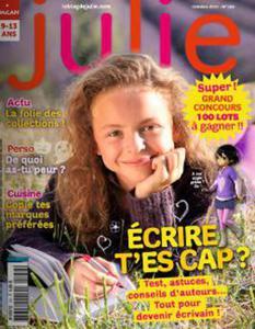 Julie - prenumerata na 1 rok (12 numerów) - 2827703434