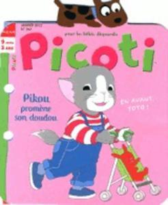 Picoti - prenumerata na 1 rok (12 numerów) - 2827703445