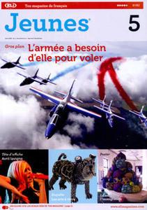Jeunes - nr 5 - 2013/2014 + audio mp3 - 2827703541