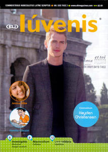 Iúvenis - nr 1- 2008 - 2009 - 2827703604