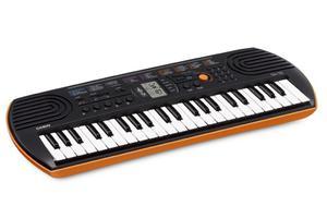 Casio keyboard SA-76 - 1745881149