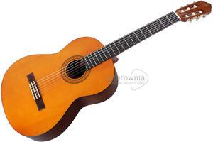 YAMAHA gitara klasyczna C40 - 1745881881