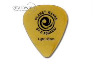 PLANET WAVES kostka gitarowa Cortex  1UCT2 - .50 mm Light - 1745881883