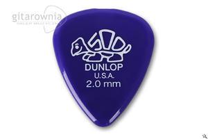 DUNLOP kostka gitarowa Delrin 500 Standard 2.0 - 1745882200