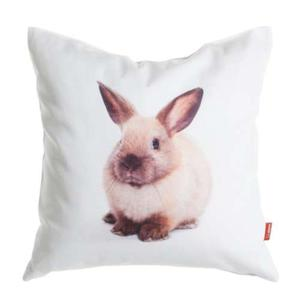 Dekoria Poszewka Sweet Bunny 45x45 cm - 2727746293