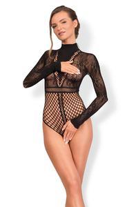 Koszulka nocna Koszula Nocna Model 4112 Red - Mewa - 2864279881