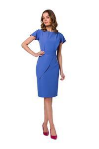 Biustonosz Soft Biustonosz Semi-soft Model 925 White - Ava - 2864277636