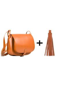 Koszulka nocna Koszula Nocna Model Mindoro wiskoza Red - Kalimo - 2864280128