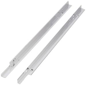 Listwy do montażu zmywarki SIEMENS SZ73005 / metal / 70 x 7 x 7 cm - 2858616653
