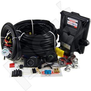 Elektronika AC STAG-4 QNEXT Plus 4 cyl. - 2844883799