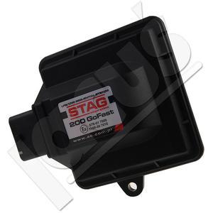 Komputer instalacji AC STAG 200 GoFast 4 cyl. - 2861233762