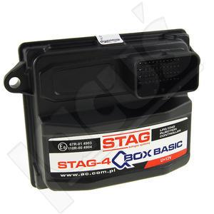 Komputer instalacji AC STAG-4 Q-BOX Basic 4 cyl. - 2844883904