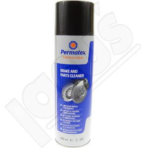 Permatex do odtłuszczania tarcz hamulcowych i części samochodowych 500ml - 2844883926