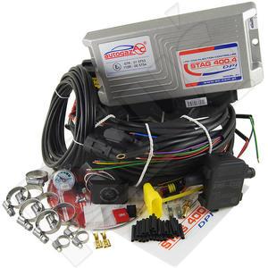 Elektronika AC STAG 400 4 DPI 4 cyl. model A1 - 2844883954
