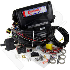 Elektronika AC STAG 400 8 DPI 8 cyl. - 2844883955