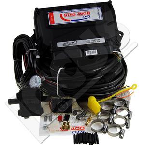 Elektronika AC STAG 400 6 DPI 6 cyl. - 2861233768