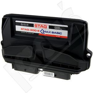 Komputer instalacji AC STAG-300-6 QMAX Basic 6 cyl. - 2848122748