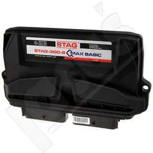 Komputer instalacji AC STAG-300-8 QMAX Basic 8 cyl. - 2861233857
