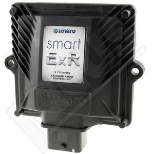 Komputer instalacji Lovato Smart ExR 4 cyl. - 2861233937