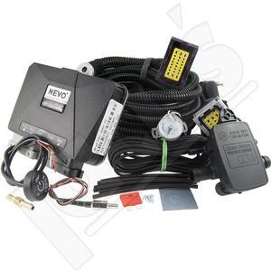 Elektronika KME Nevo PRO RGB 4 cyl. - 2861234010