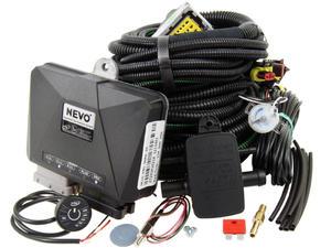 Elektronika KME Nevo PRO RGB 6 cyl. - 2861234011