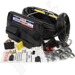 Elektronika AC STAG 400 4 DPI 4 cyl. model B2 - 2861234037