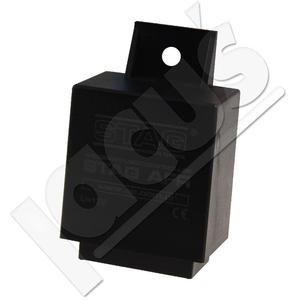 Sterownik analizatora spalin AC STAG AFR - 2861234175