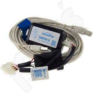 Interfejs Blue Energy USB 2-gniazda - 2844883301